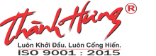 logo Thành Hưng VIP