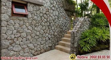 Dịch vụ bảo dưỡng phục hồi đánh bóng tường đá